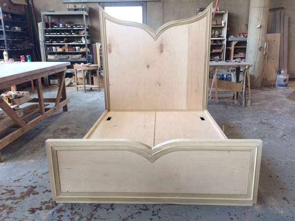 NY Bed Fabrication