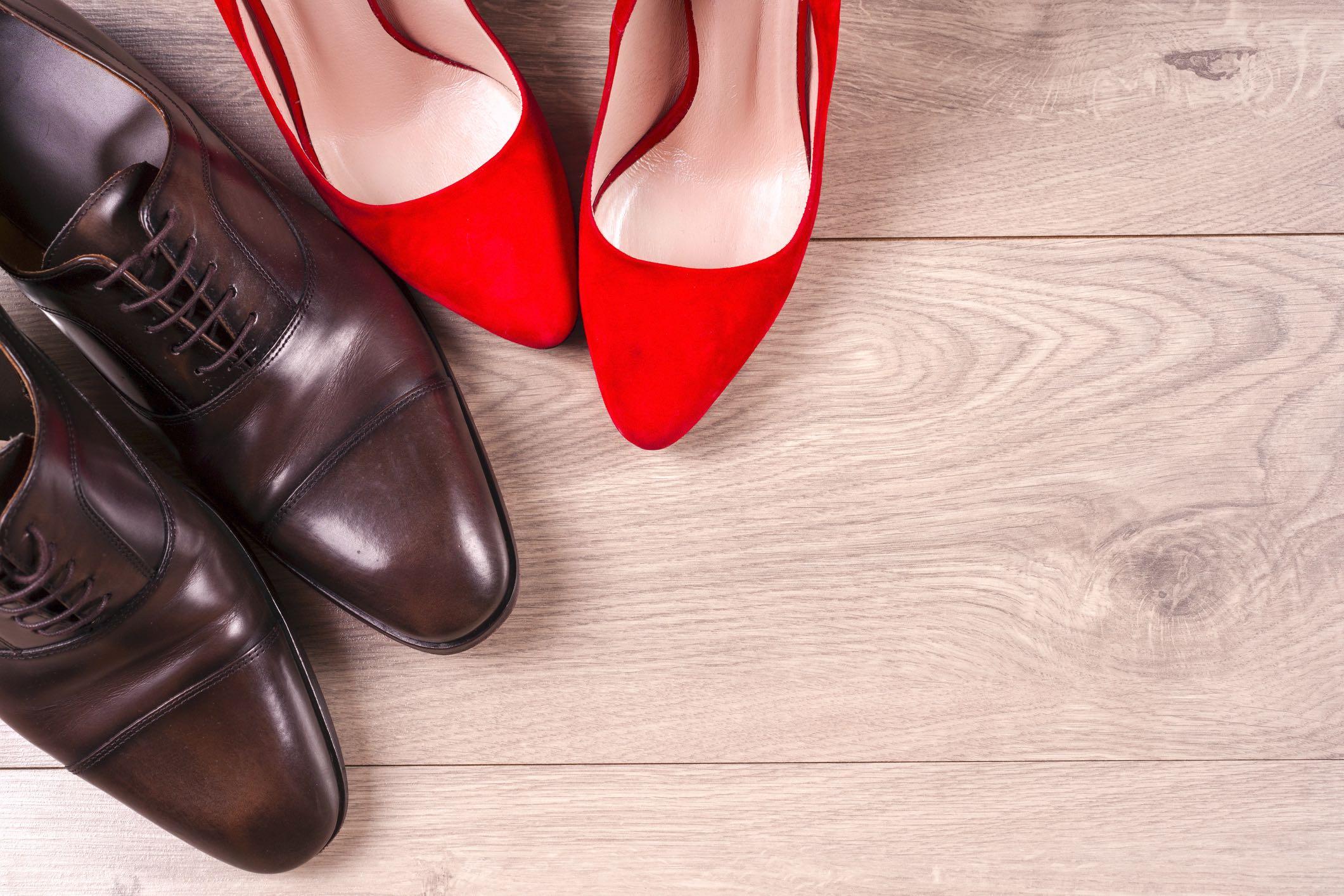 Dress Footwear