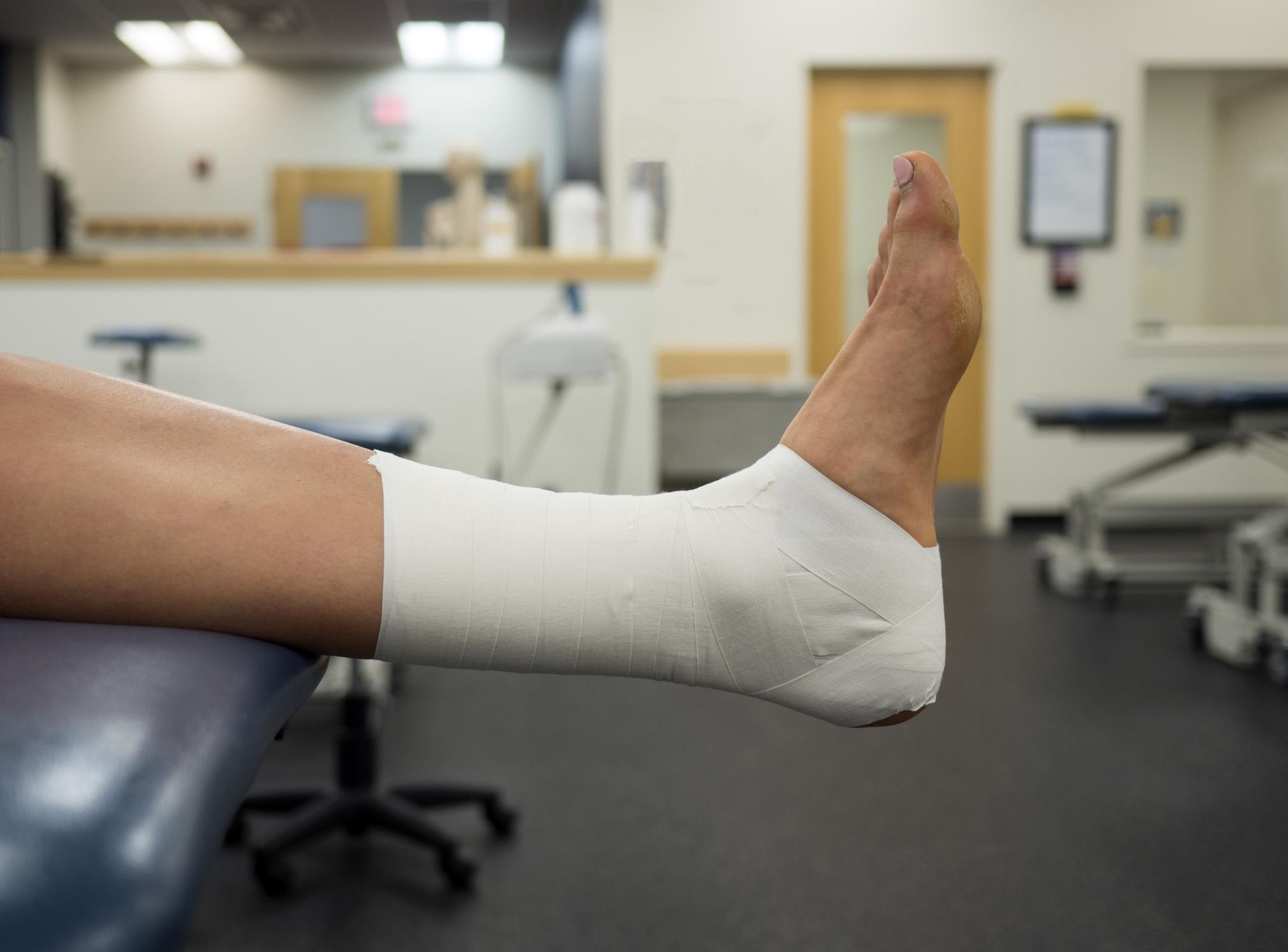 Preventive Sports Medicine