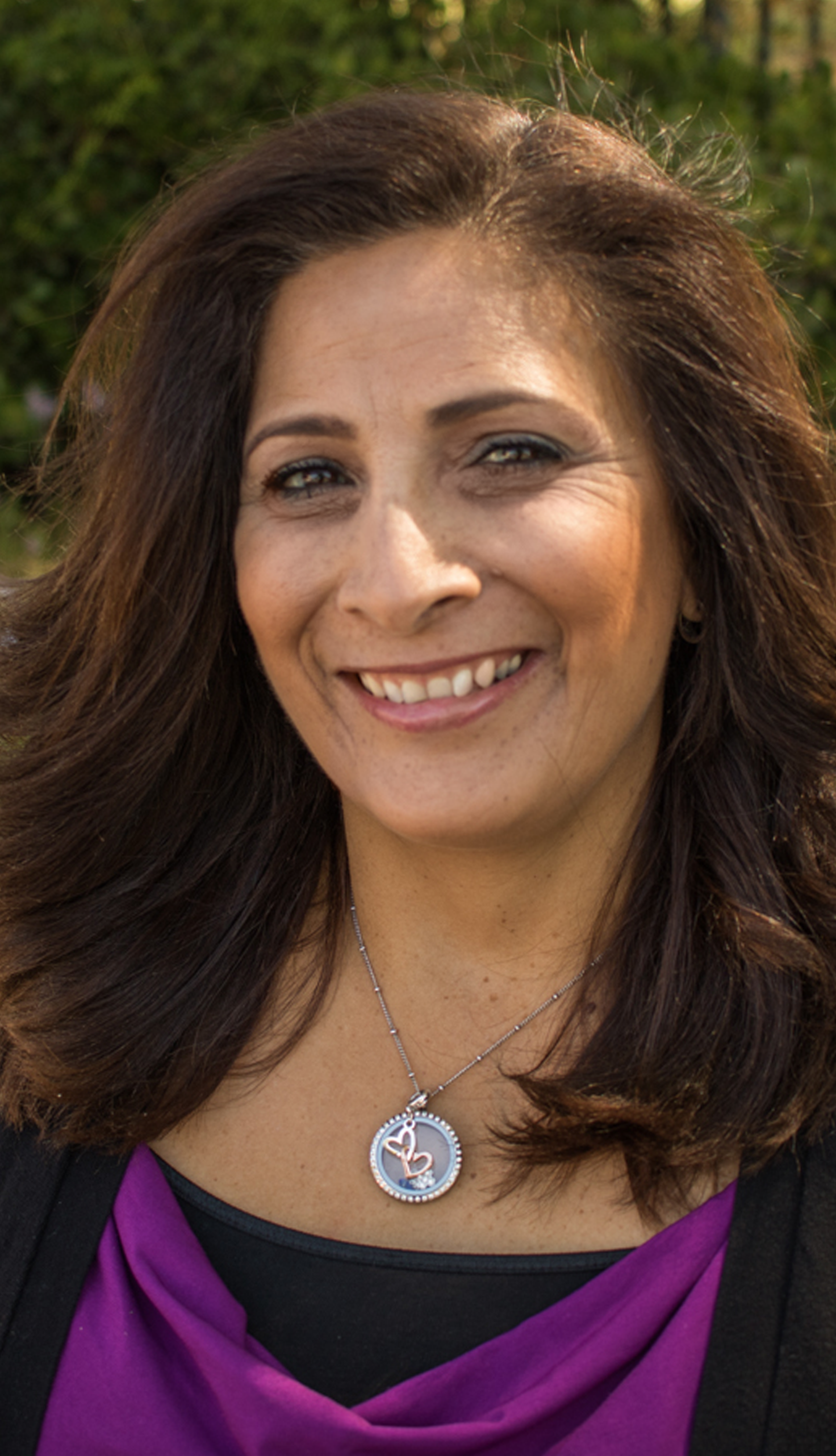 Veronica Avila Bookstore Director