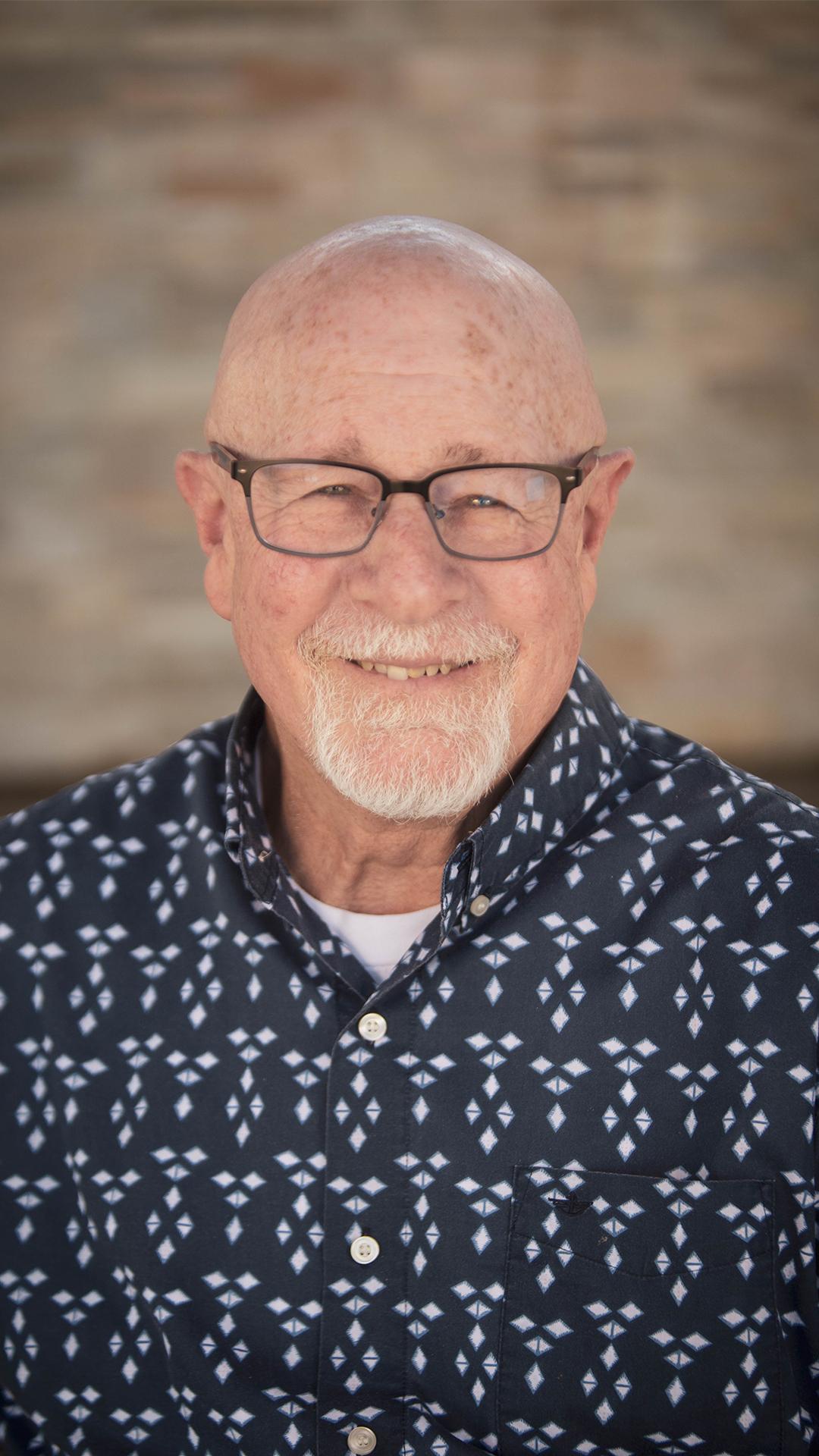 John Milhouse Senior Pastor