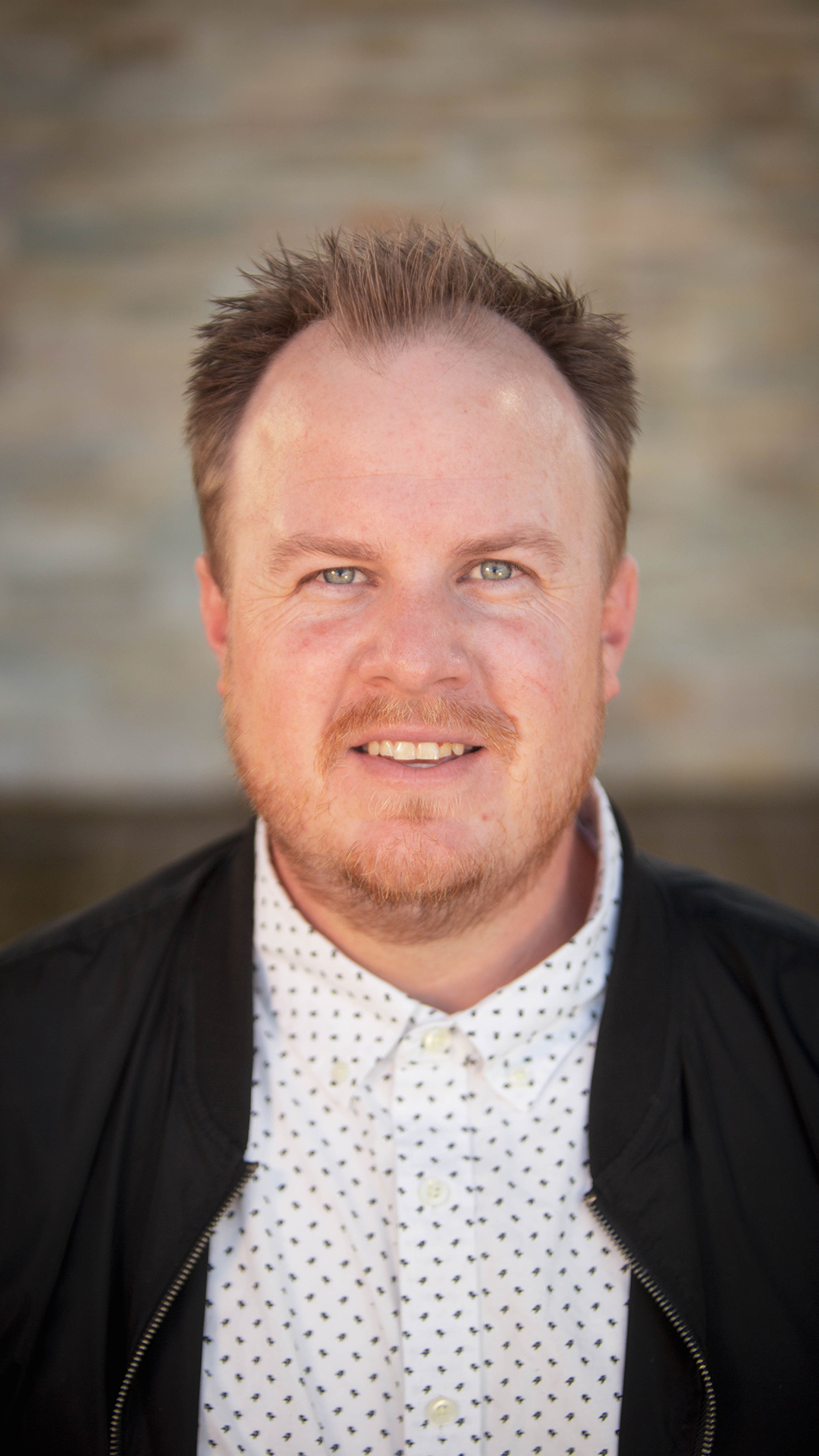 Joel Milhouse High School Pastor