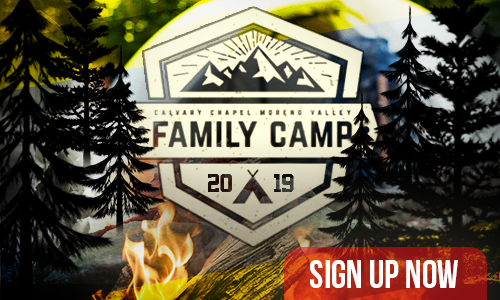 Come join us for our annual Family Camp in Idyllwild. We'll be enjoying a fantastic time at Hurkey Creek, during Labor Day weekend, August 30- September 2.  Some of the things we have planned:  Family Bible Studies  Crafts & Activities for the kids  Bocce Ball Tournament  Horseshoe Tournament  Washer Competition   Annual Salsa Contest     And much more!   CCMV has an entire campsite reserved for tents, tent-trailers, and RVs-sorry, there are no hook-ups available. Restrooms and quarter-operated showers are available.   The cost is $25 per person, with 2 years and younger free.   There is a fee of $2 per dog paid at the gate. Please note that your animal's current shot records must be shown upon entrance to the park.