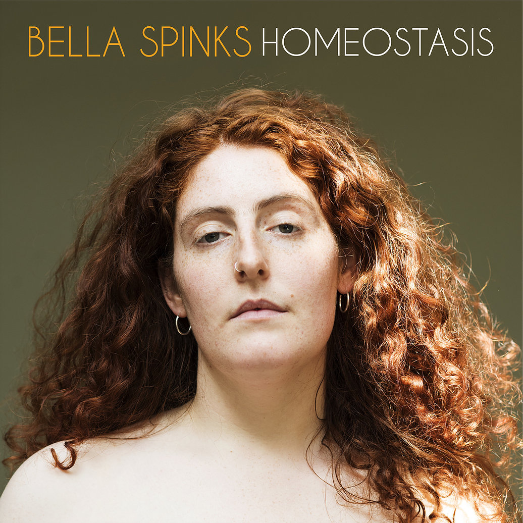Bella Spinks - Homeostasis - packshot - .jpg