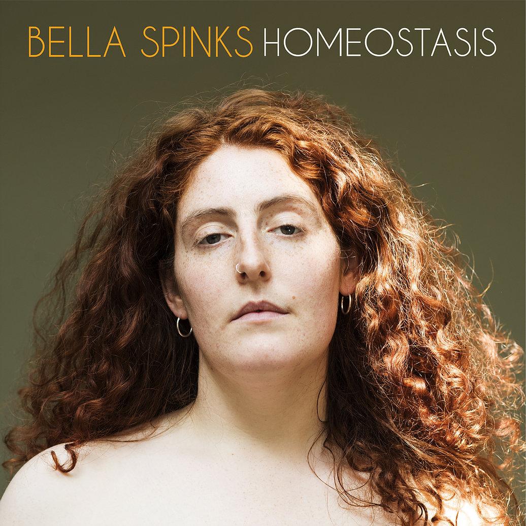 Bella Spinks - Homeostasis - packshot - .jpg