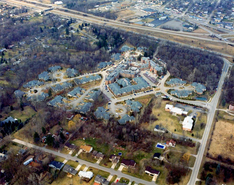 Botsford Commons Aerial.jpg