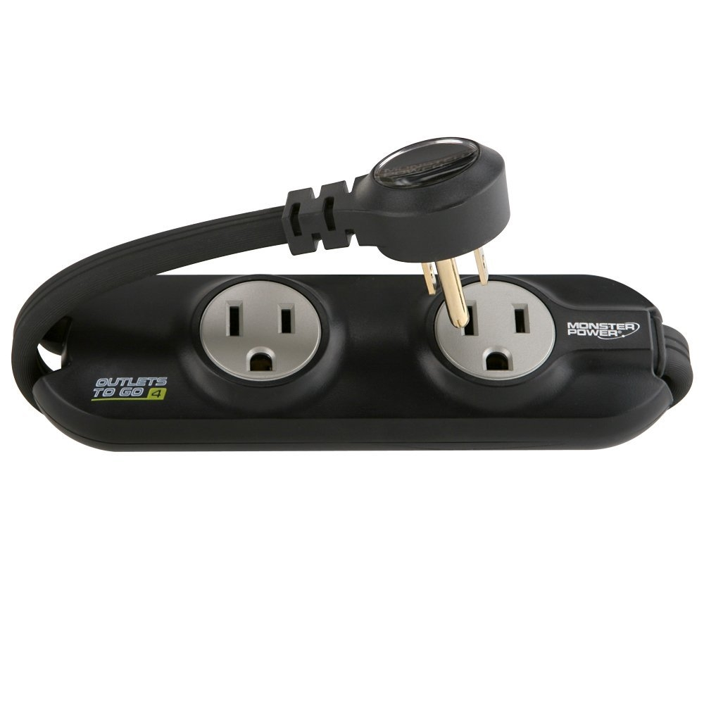 Be the hero at any charging emergency $11.12