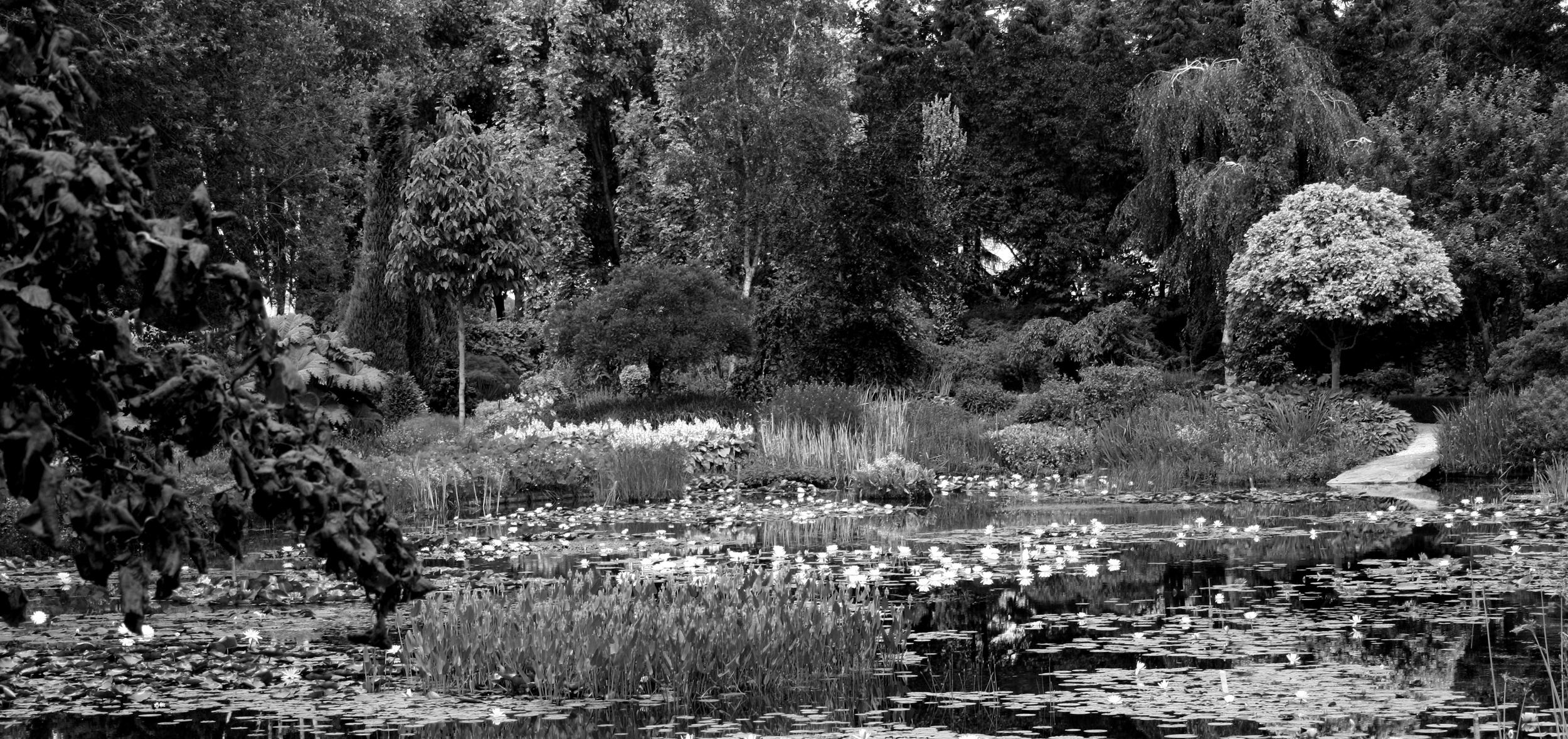Ada Hofman Gardens, the Netherlands