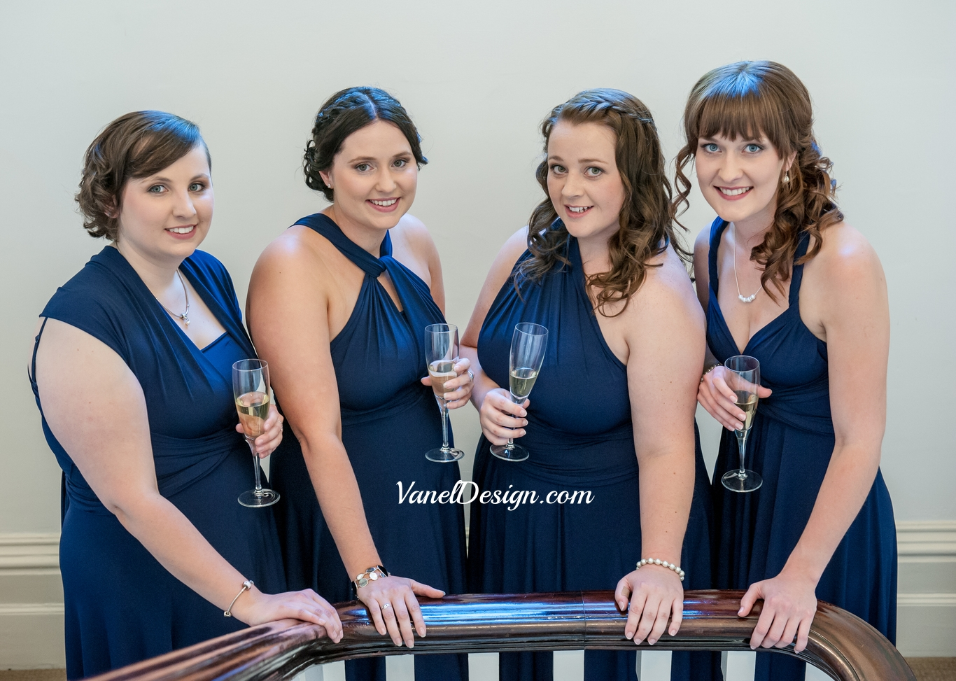 Navy Blue Bridesmaid Dress.jpg