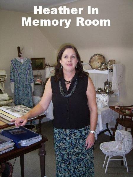 Heather in Memory Room.jpg