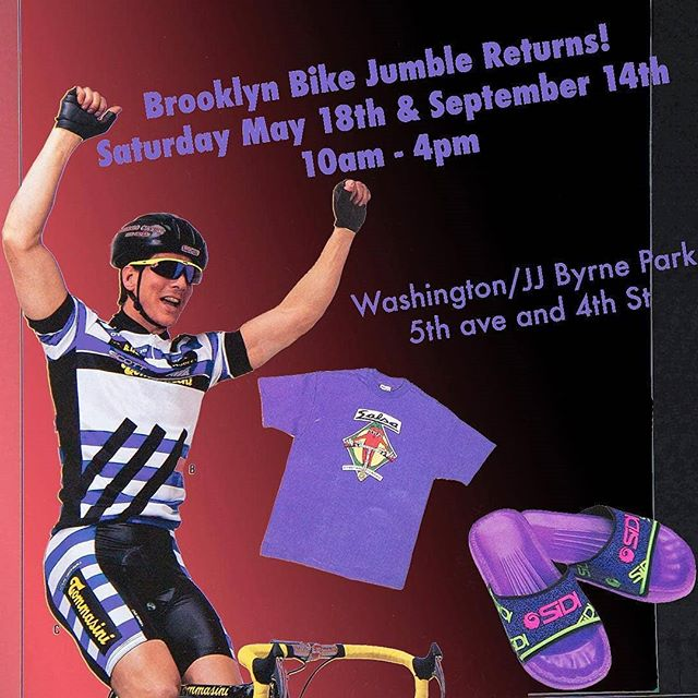 This Saturday! We are going to NY Bike Jumble! Represented by Irving @fixmylifenyc you will be able to check out all our gear and buy it locallly! See you there!  #nyc #fixedgear #trackbike #messlife #zulufixed