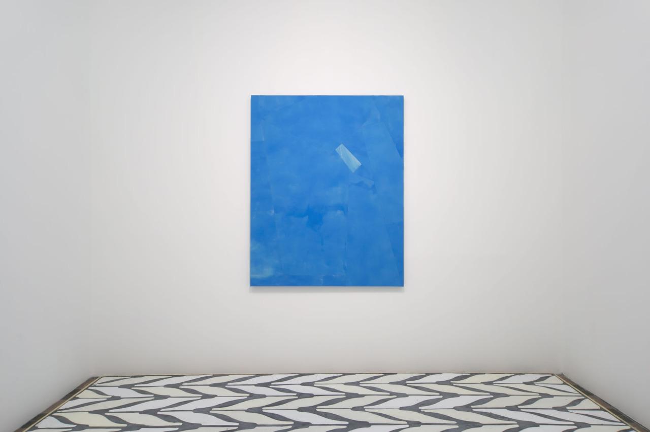 By Sarah Srowner in Simon Lee Gallery