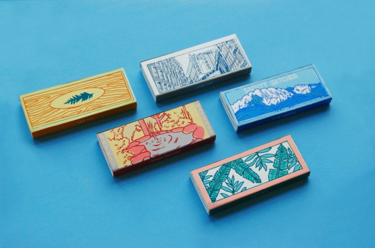 Matches by Keap Candles