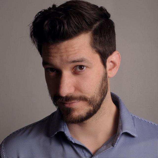 Marko Savic, cofounder/ceo
