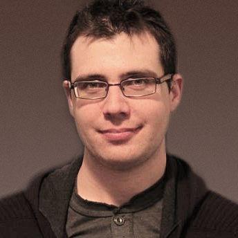 Andrew Lawton, cofounder/cto