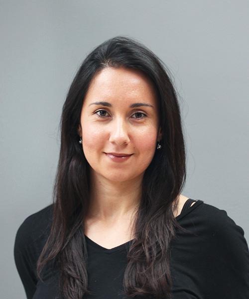Hana Abaza - VP of Marketing at Uberflip