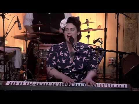 August 30th Davina & The Vagabonds