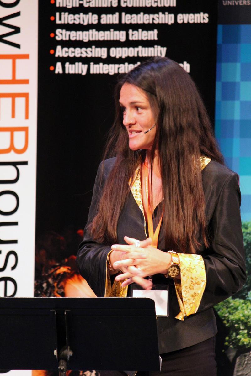 Rachelle Dallaire, Indigenous Perspectives