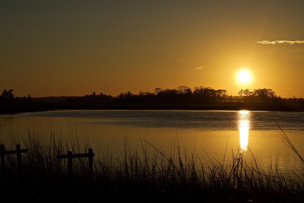 Broadkill Sunset