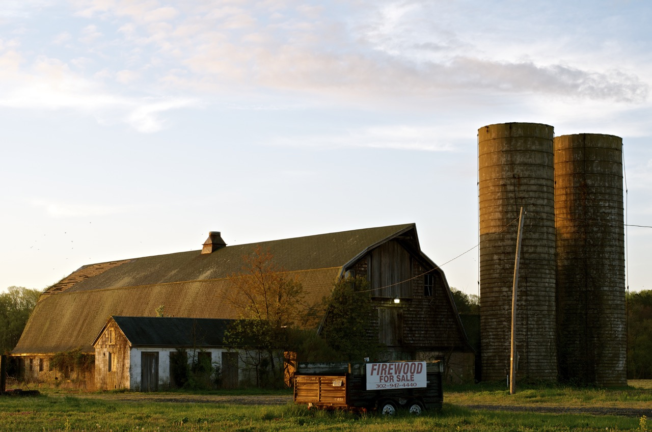Lewes Landmark