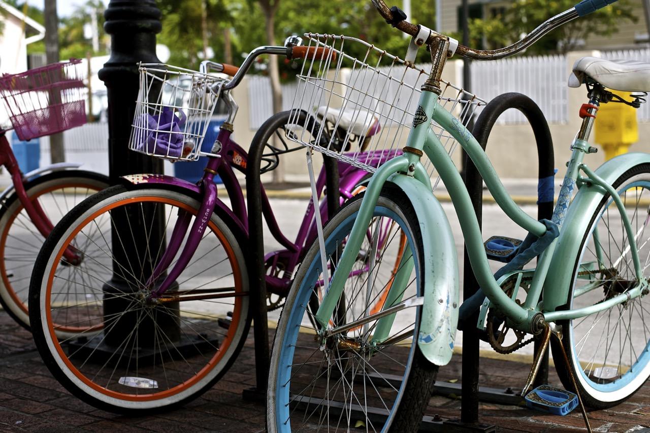 Bikes of Key West
