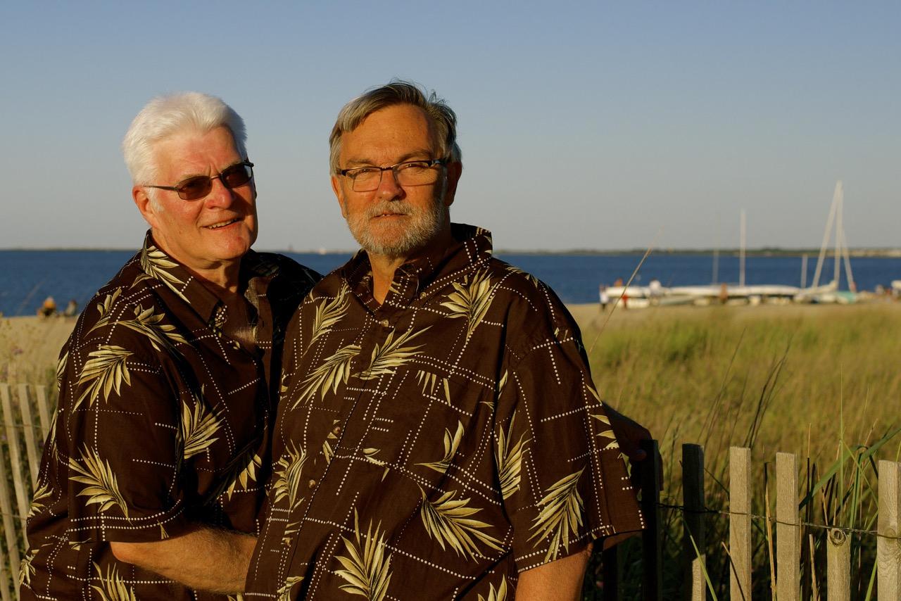 Bob & John