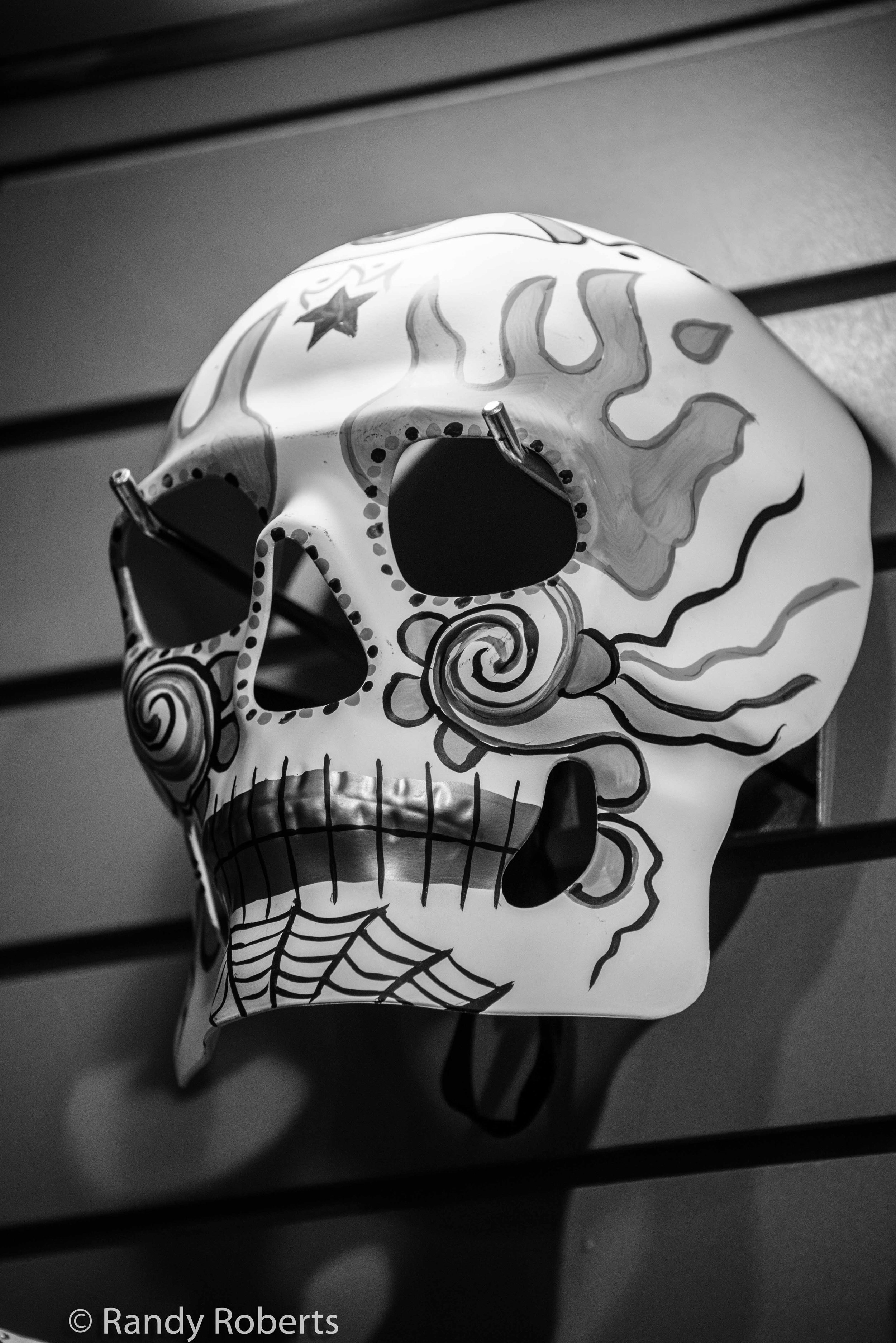 The Masks of NOLA