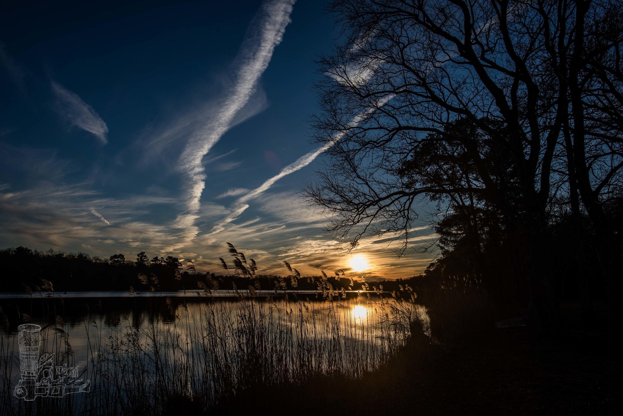 Waples Sunset