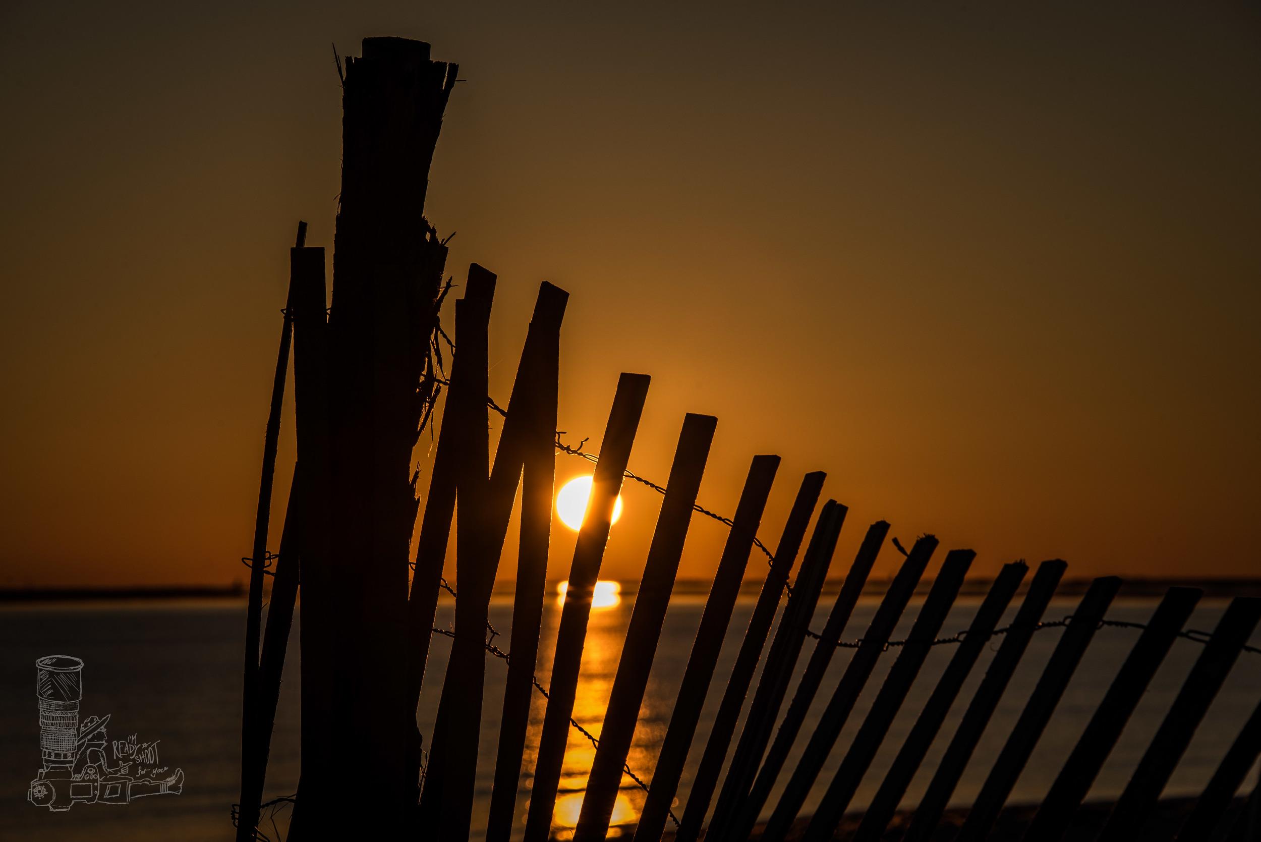 Broadkill Beach Morning