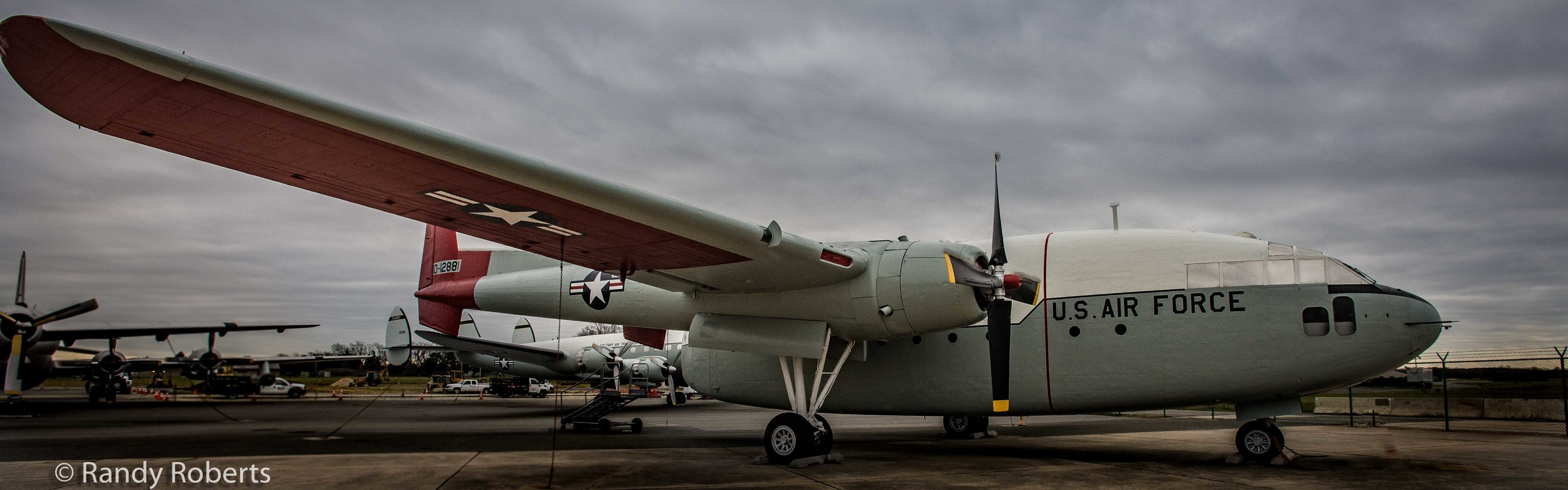 C-119G