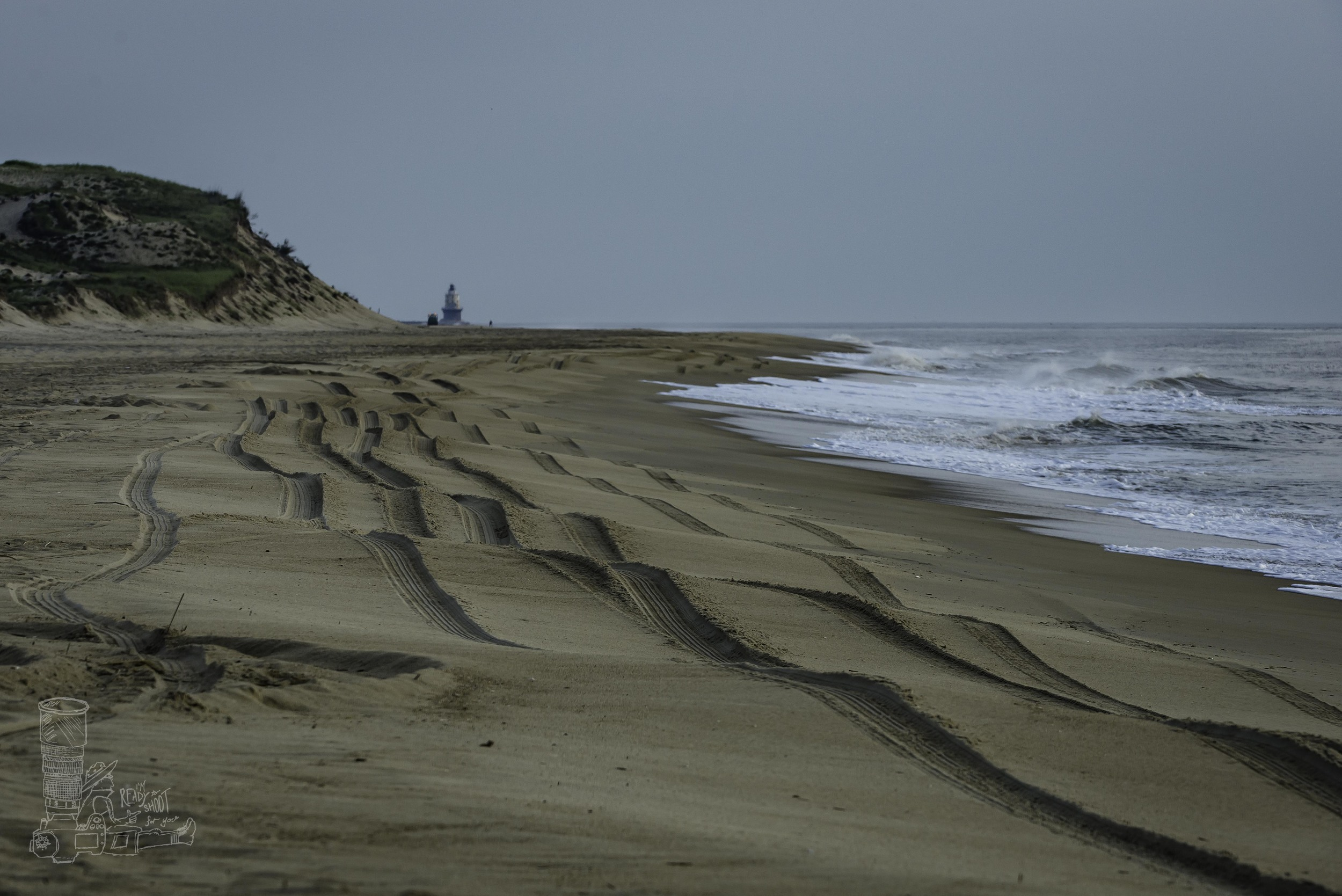Footprints?