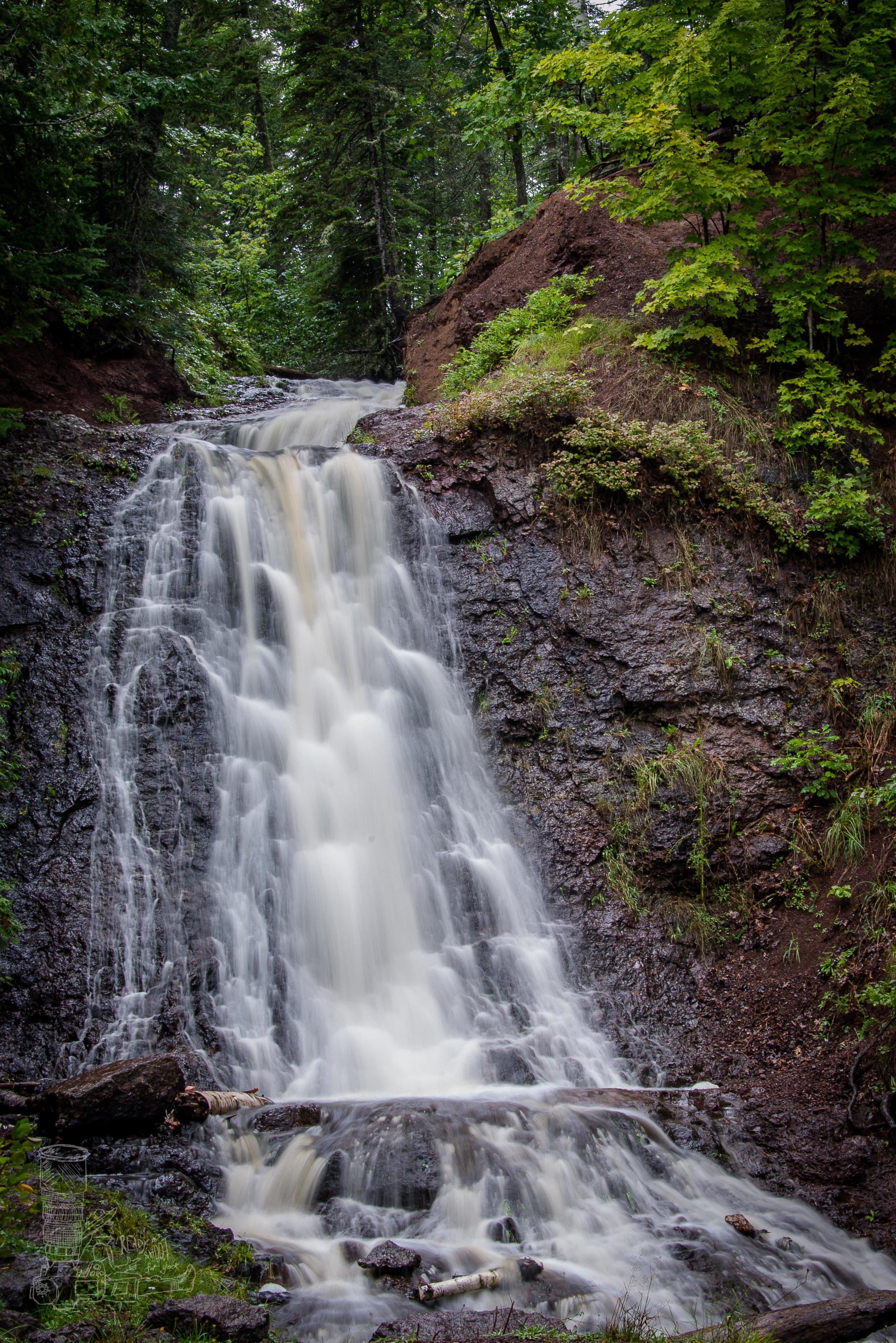 Haven Park Falls