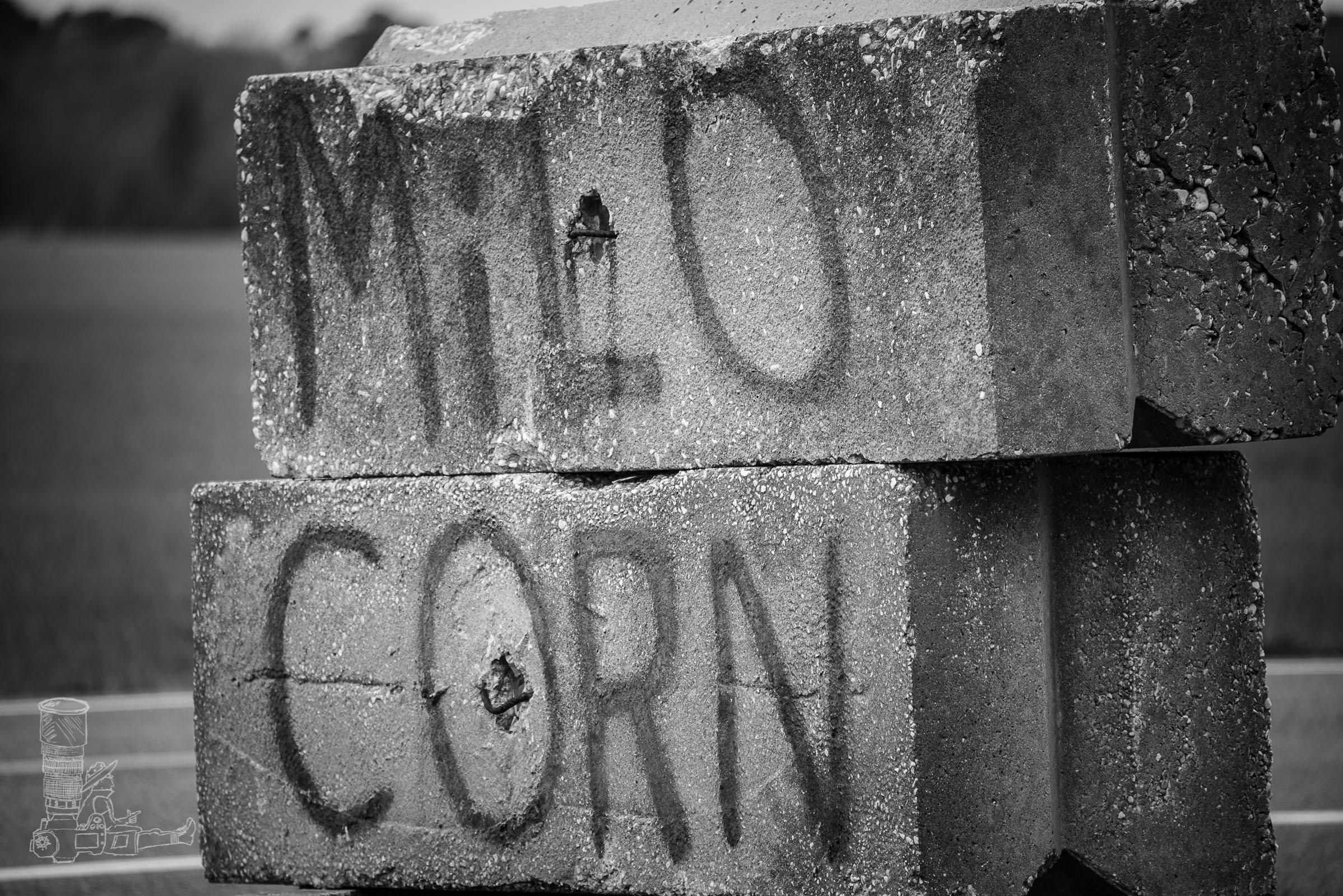 Milo Corn