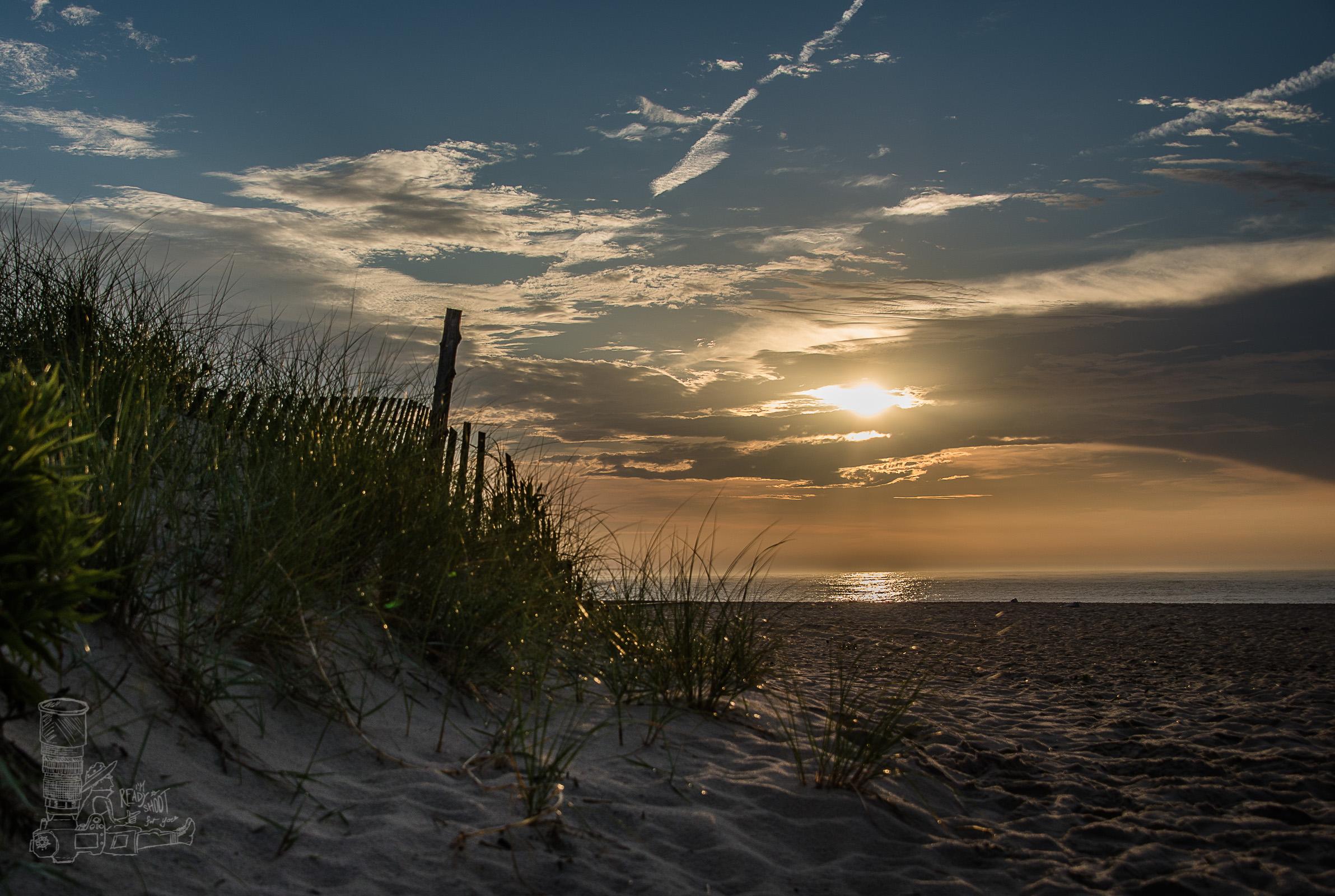 Morning in Delaware