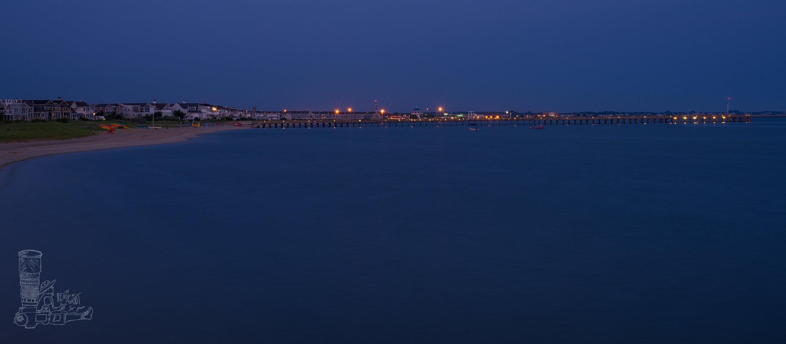 Cape Shores Pier