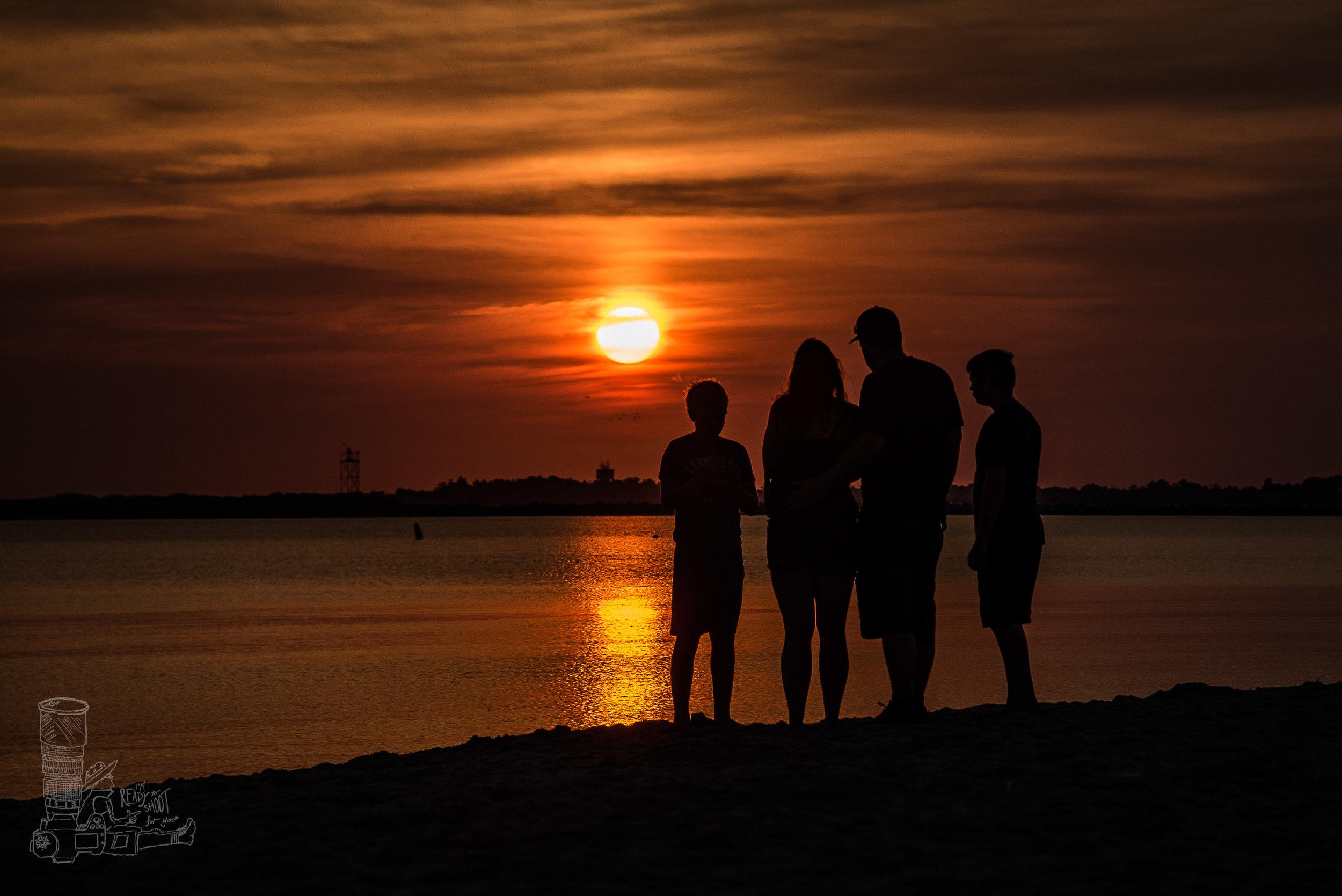 Sunrise Gathering