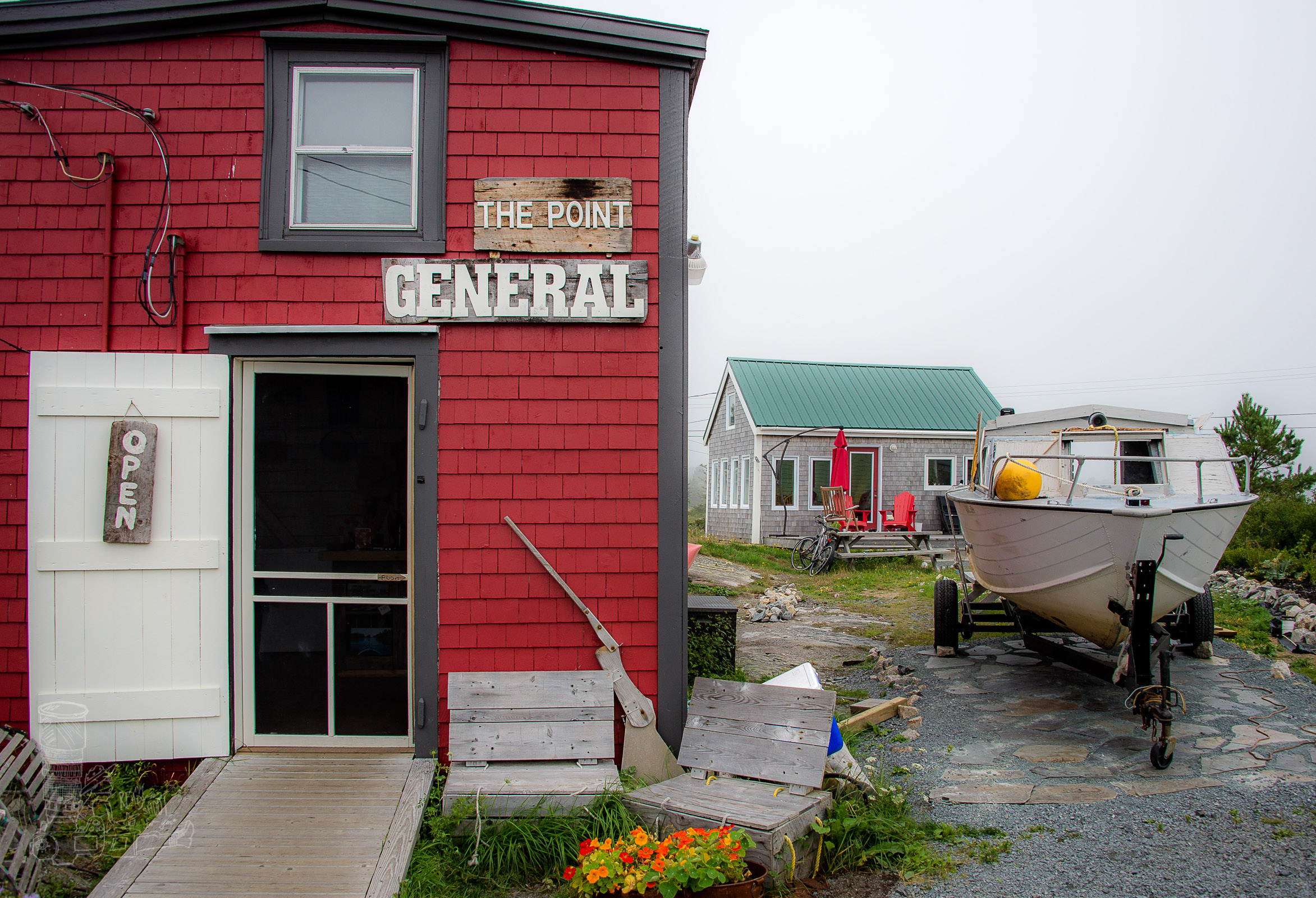 The Point General