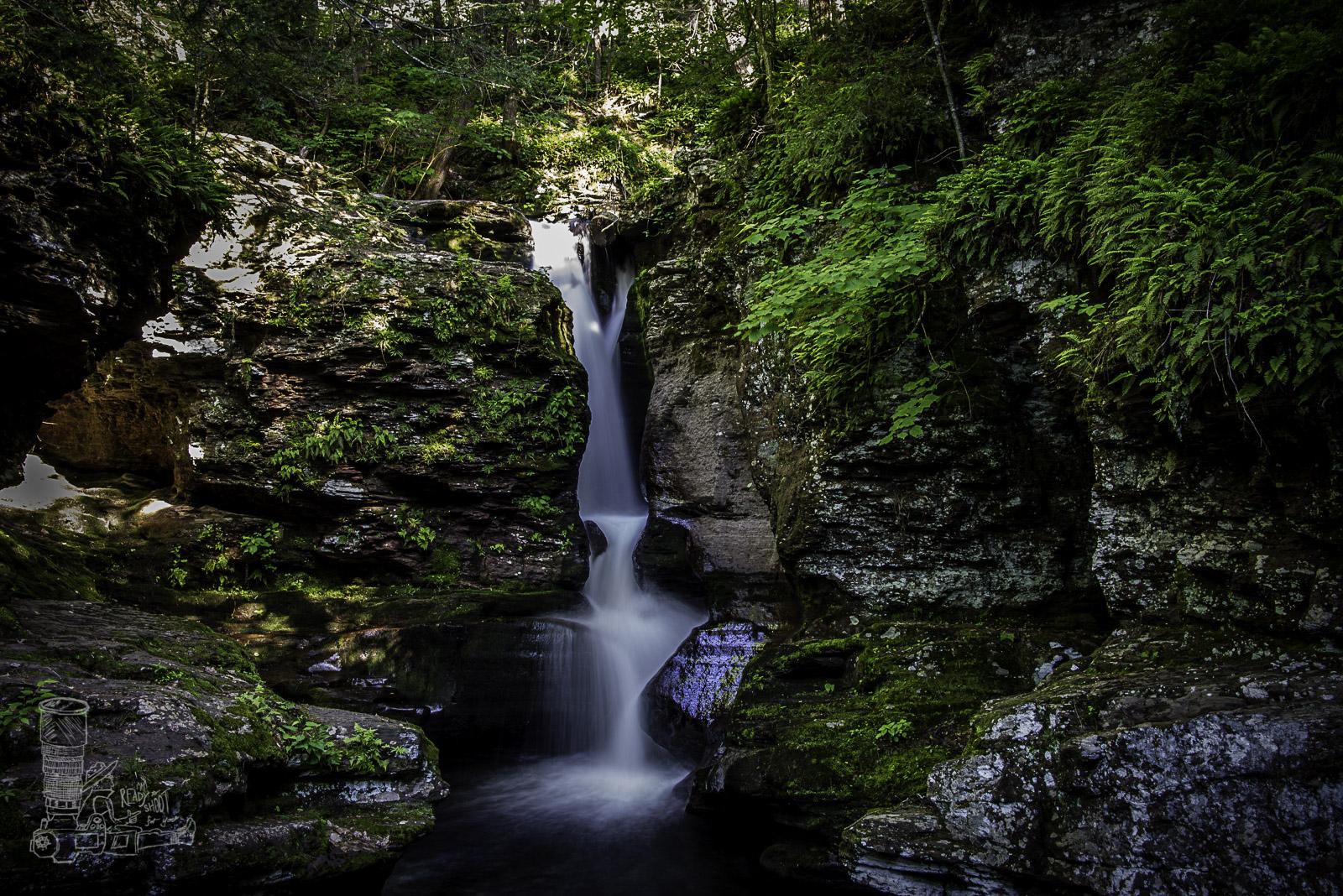 Adams Falls