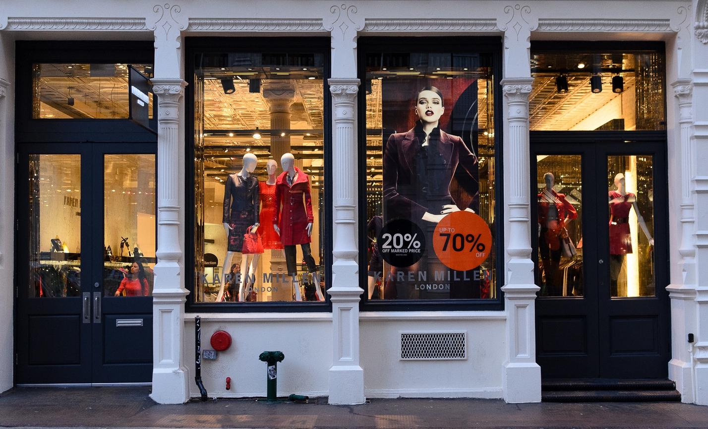 Karen Millen NYC Store