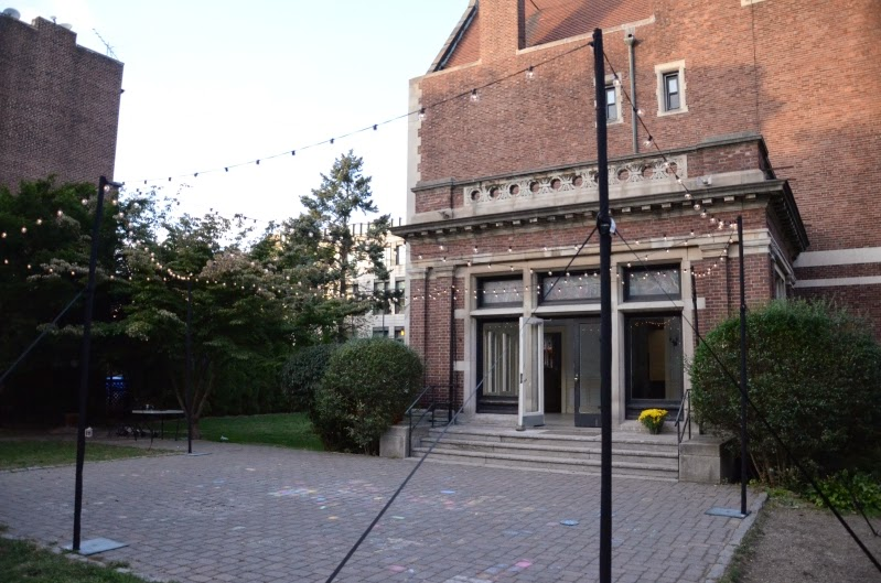 Brooklyn Society for Ethical Culture (BSEC)