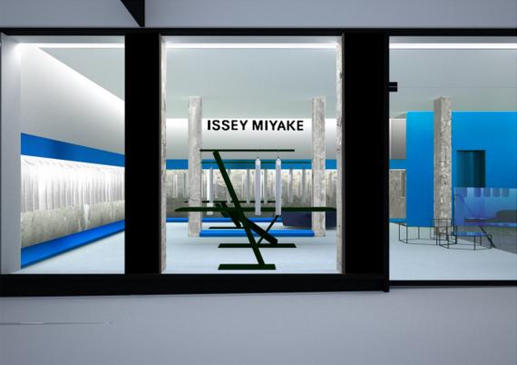 Issey Miyake Flagship Store