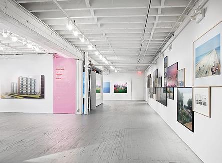 Aperature Art Gallery