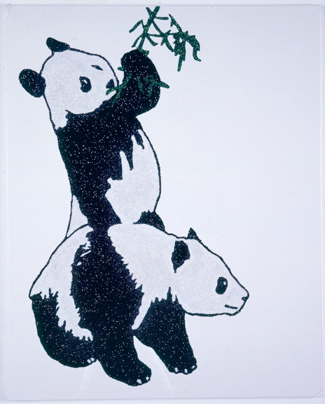 Power of the Panda (Friends)