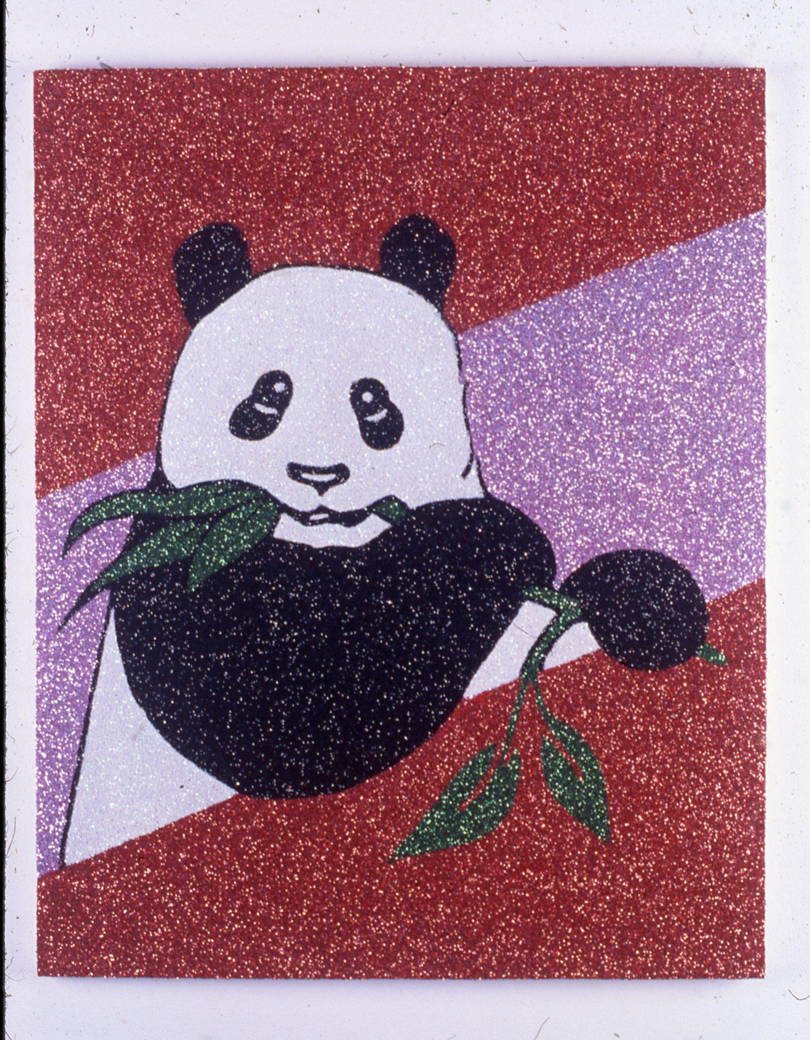 Power of the Panda (Strawberry)
