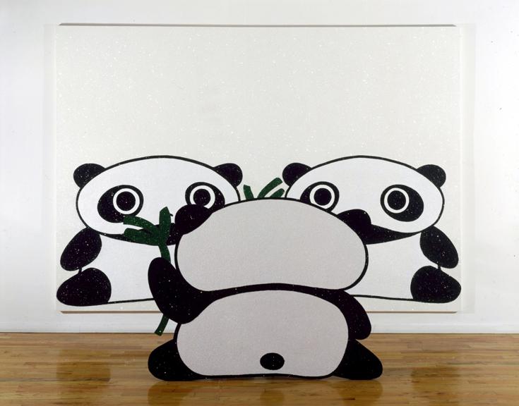 Power of the Panda (Circle of Giving)