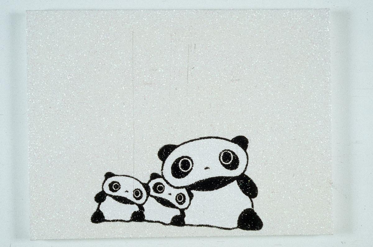Power of the Panda