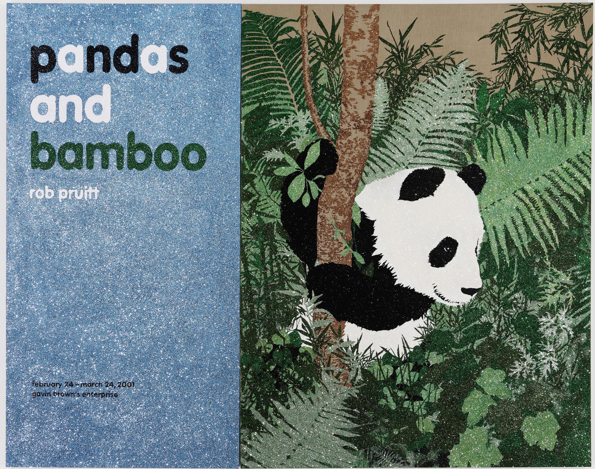 Baby Panda, Mother Earth