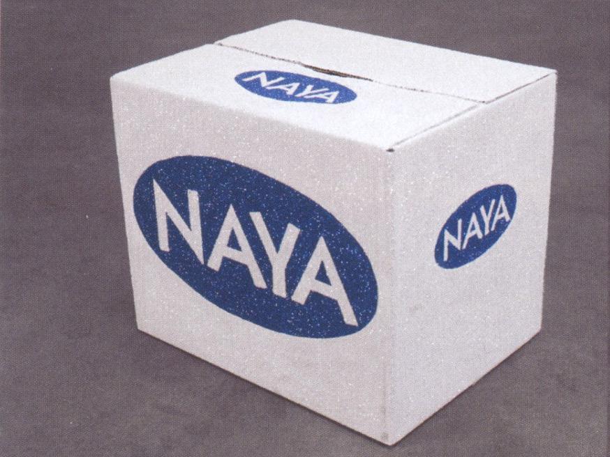 Un Carton de Naya