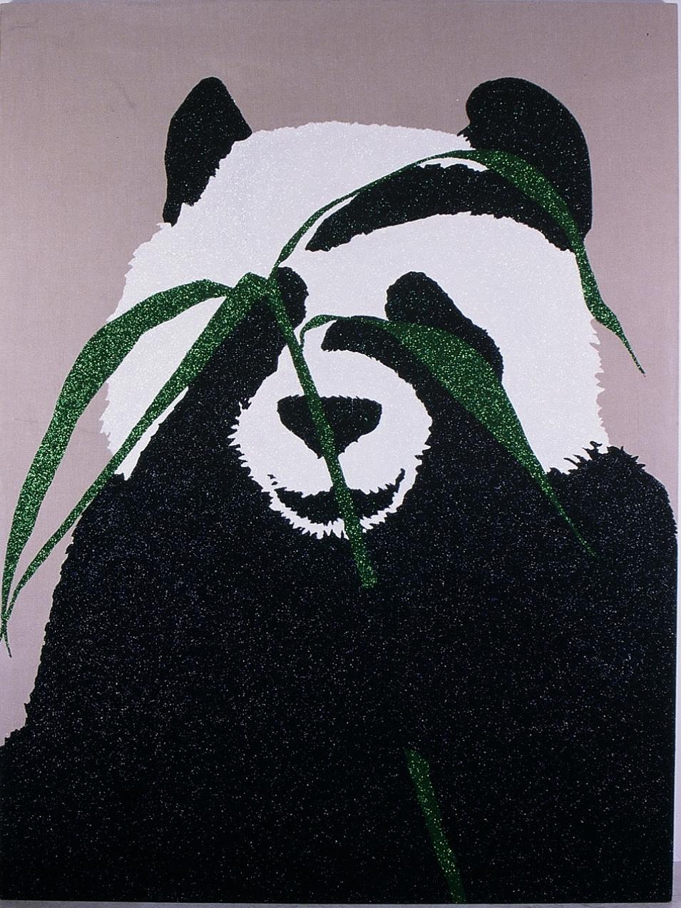 I Love Bamboo (I hate you)