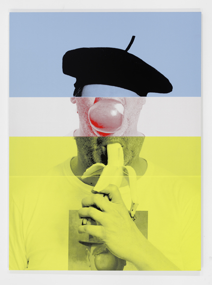 Exquisite Self-Portrait: The Surrealist